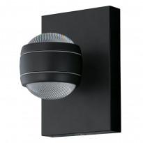 Уличный настенный светильник Eglo Sesimba 94848