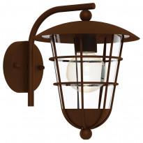 Уличный настенный светильник Eglo Pulfero 1 94855