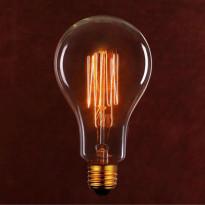 Ретро лампа накаливания Loft It E27 60W 220V 9560-SC