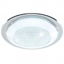 Светильник настенно-потолочный Eglo Acolla 95641
