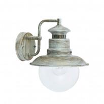 Уличный настенный светильник Brilliant Artu 96128/30