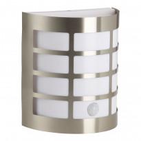 Уличный настенный светильник Brilliant Rune 96183/82