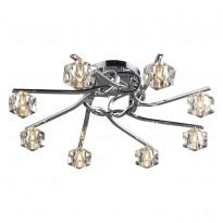 Светильник потолочный N-Light 978-08-13 Chrome