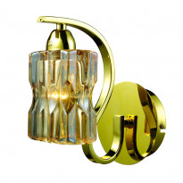 Бра N-Light 979-01-31 Gold + Shampagne