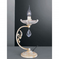 Лампа настольная La Lampada TL 590/1.17 Ceramic Antique