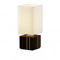 Лампа настольная Arte Woods A1012LT-1BK