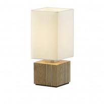 Лампа настольная Arte Woods A1012LT-1BR