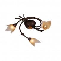 Светильник потолочный Arte Joy A1050PL-3BR