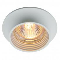 Светильник точечный Arte Cromo A1061PL-1WH