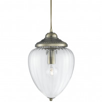 Светильник (Люстра) Arte Rimini A1091SP-1AB