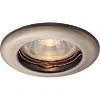 Светильник точечный Arte Praktisch A1203PL-1AB