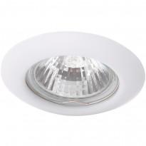 Светильник точечный Arte Praktisch A1203PL-3WH