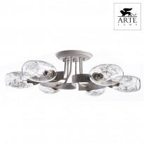 Светильник потолочный Arte Bettina A1296PL-6WG