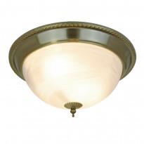 Светильник потолочный Arte Porch A1305PL-2AB