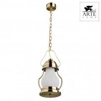 Светильник (Люстра) Arte Lumino A1502SP-1AB