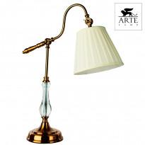 Лампа настольная Arte Seville A1509LT-1PB
