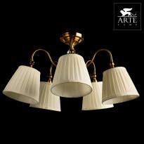 Светильник потолочный Arte Seville A1509PL-5PB