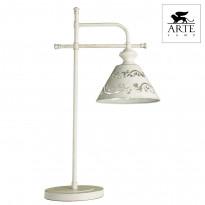 Лампа настольная Arte Kensington A1511LT-1WG