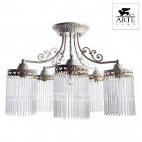 Светильник потолочный Arte Torrente A1678PL-5WG