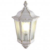 Уличный настенный светильник Arte Portico A1809AL-1WG