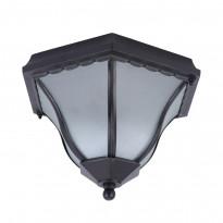 Уличный потолочный светильник Arte Lanterns A1826PF-2BK