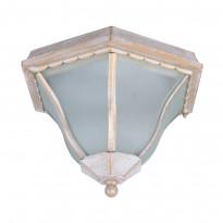 Уличный потолочный светильник Arte Lanterns A1826PF-2WG