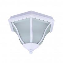Уличный потолочный светильник Arte Lanterns A1826PF-2WH