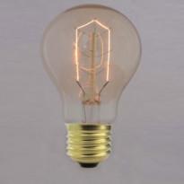 Ретро лампа накаливания (груша) Loft It E27 40W 220V 1001