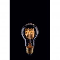 Лампа винтажная общего назначения Voltega 220V A19 E27 40W 150Lm 2800К (теплый белый) 5928