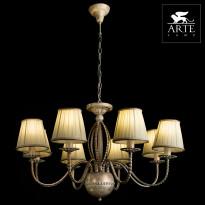 Светильник (Люстра) Arte Calamaro A2046LM-5WG