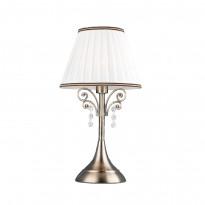 Лампа настольная Arte Fabbro A2079LT-1AB