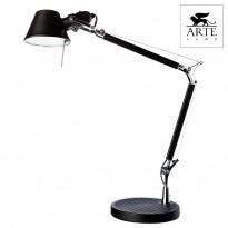 Лампа настольная Arte Airone A2098LT-1BK