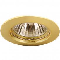 Светильник точечный Arte Basic A2103PL-3GO