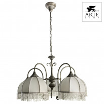 Светильник (Люстра) Arte Victoriana A2116LM-5WG