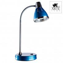 Лампа настольная Arte Marted A2215LT-1BL