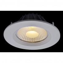 Светильник точечный Arte Uovo A2405PL-1WH