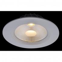 Светильник точечный Arte Uovo A2410PL-1WH