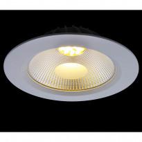 Светильник точечный Arte Uovo A2415PL-1WH