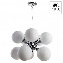 Светильник (Люстра) Arte Gelataio A2560SP-10CC
