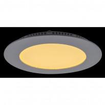 Светильник точечный Arte Fine A2609PL-1WH