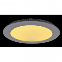 Светильник точечный Arte Fine A2612PL-1WH