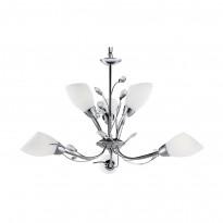 Светильник (Люстра) Arte Gardenia A2766LM-6CC
