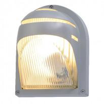 Уличный настенный светильник Arte Urban A2802AL-1GY