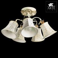 Светильник потолочный Arte Bellis A2819PL-5WG