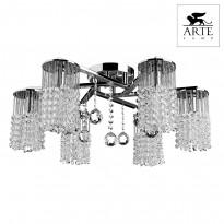 Светильник потолочный Arte Cascata A3028PL-6CC