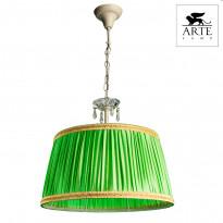 Светильник (Люстра) Arte Veil A3082SP-3WG