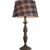 Лампа настольная Arte Scotch A3090LT-1GY