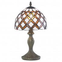 Лампа настольная Arte Chess A3160LT-1AB
