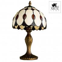 Лампа настольная Arte Perla A3163LT-1BG