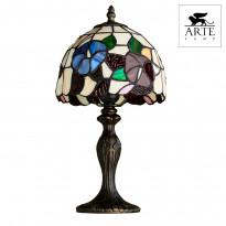 Лампа настольная Arte Bouquet A3165LT-1BG